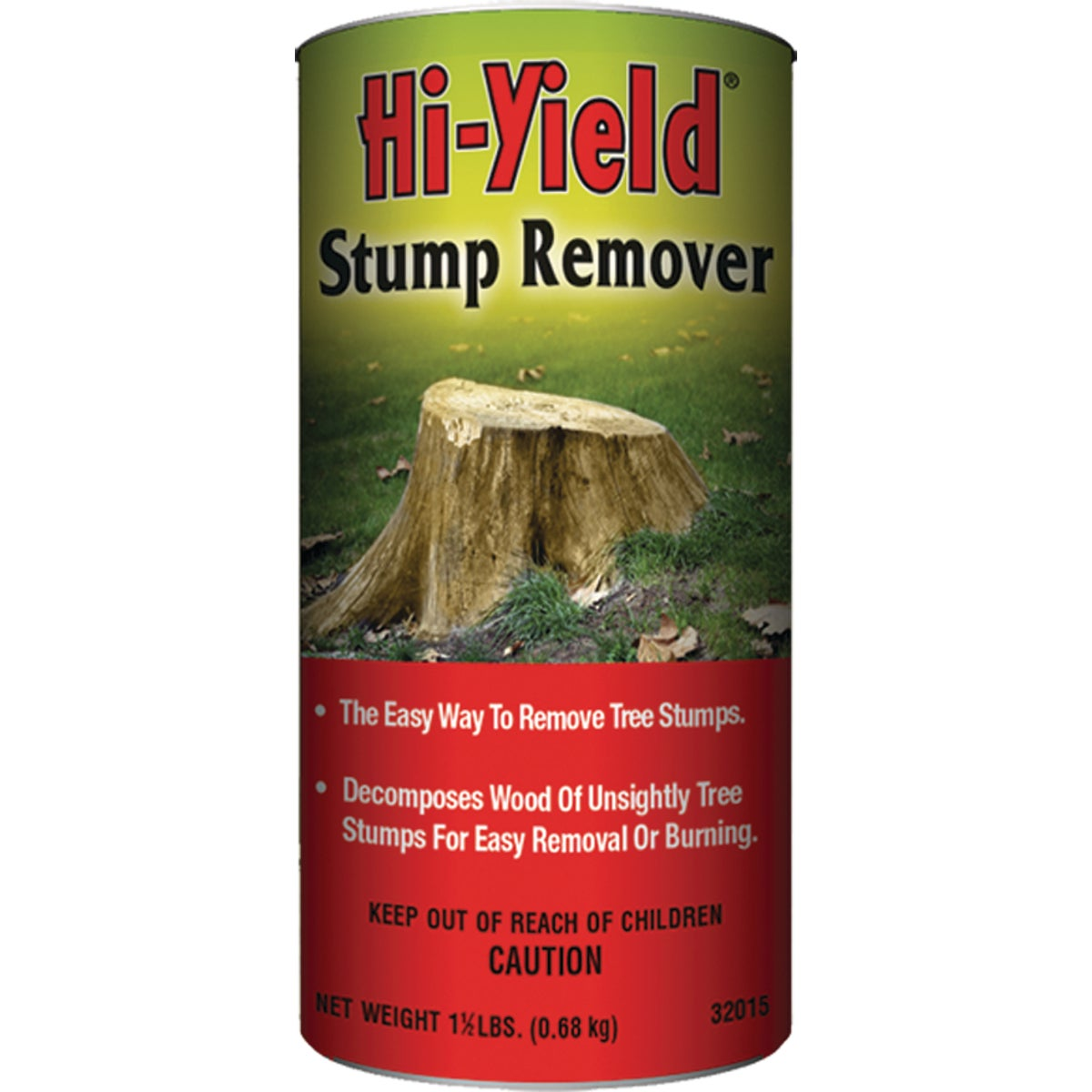 1.5LB STUMP REMOVER - 32015 by Vpg Fertilome