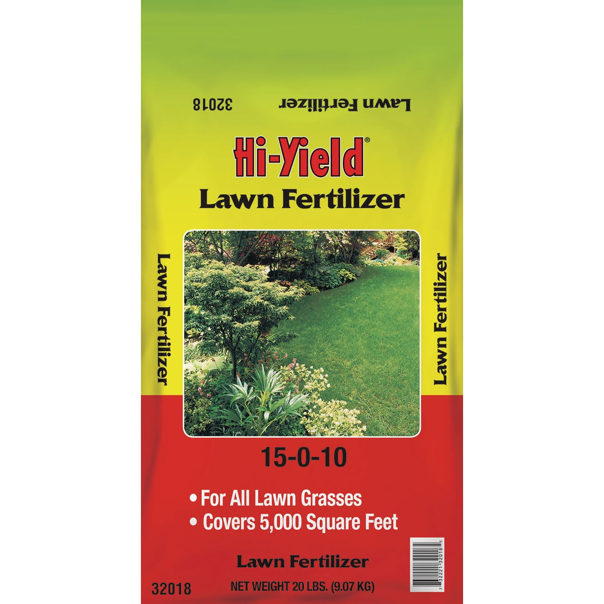 20LB LAWN FERTILIZER - 32018 by Vpg Fertilome