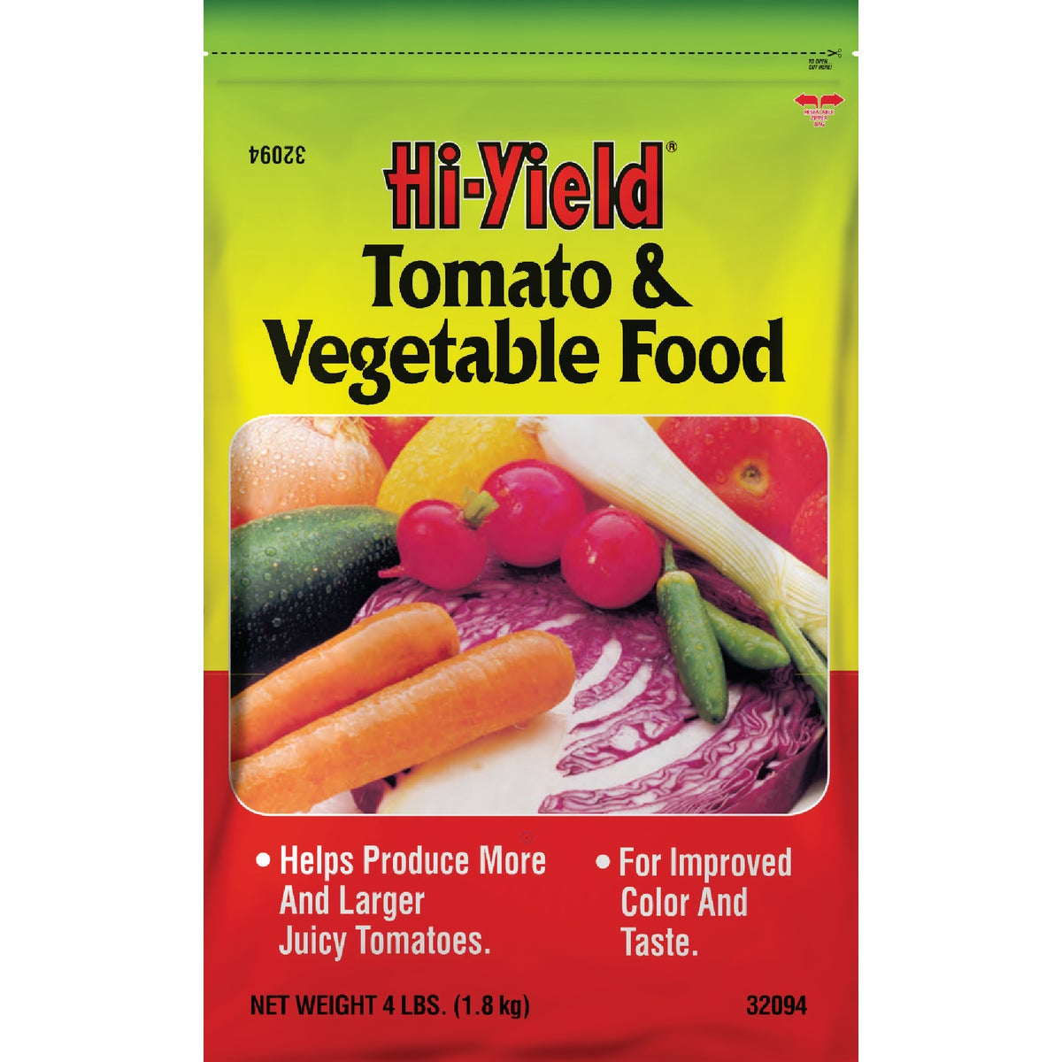 4LB TOMATO & VEG FOOD - 32094 by Vpg Fertilome