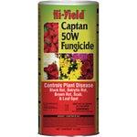 Hi-Yield Captan Fungicide