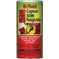 12Oz Capt 50W Fungicide