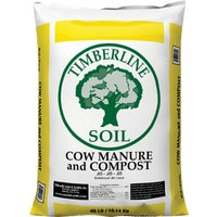 Timberline Cow Manure & Compost, 50055010