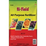 Hi-Yield Dry Plant Food All-Purpose Fertilizer