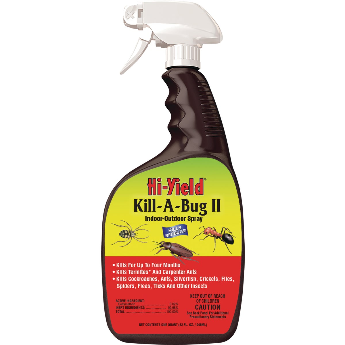 KILL-A-BUG SPRAY - 32310 by Vpg Fertilome