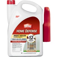 The Scotts Co. RTU HOME INSECT CONTROL 195410