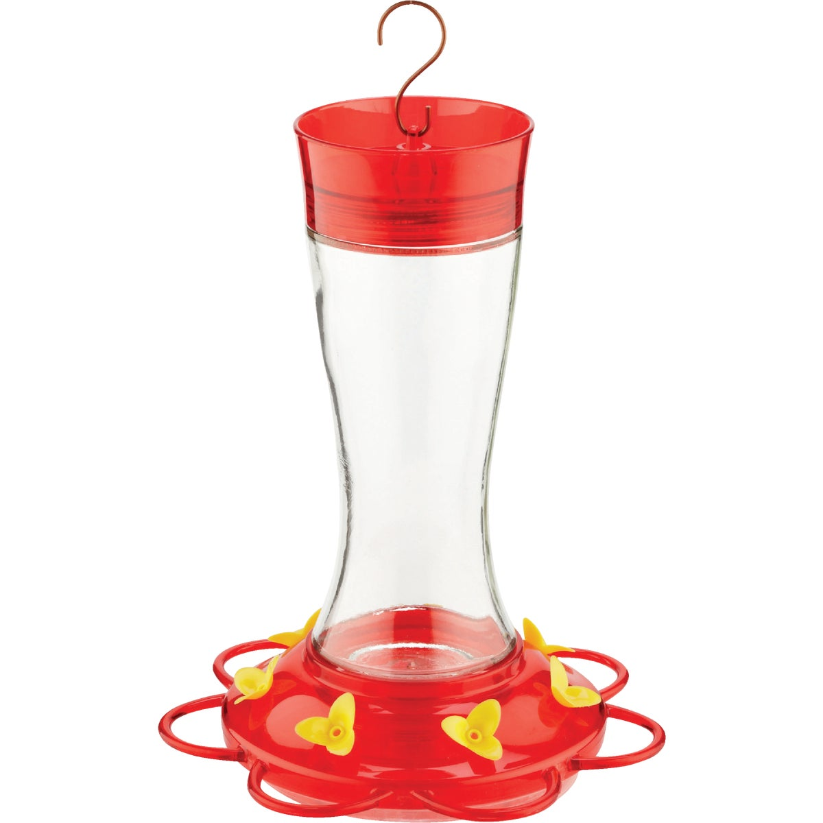 GARNET HUMBIRD FEEDER - 36 by Classic Brands