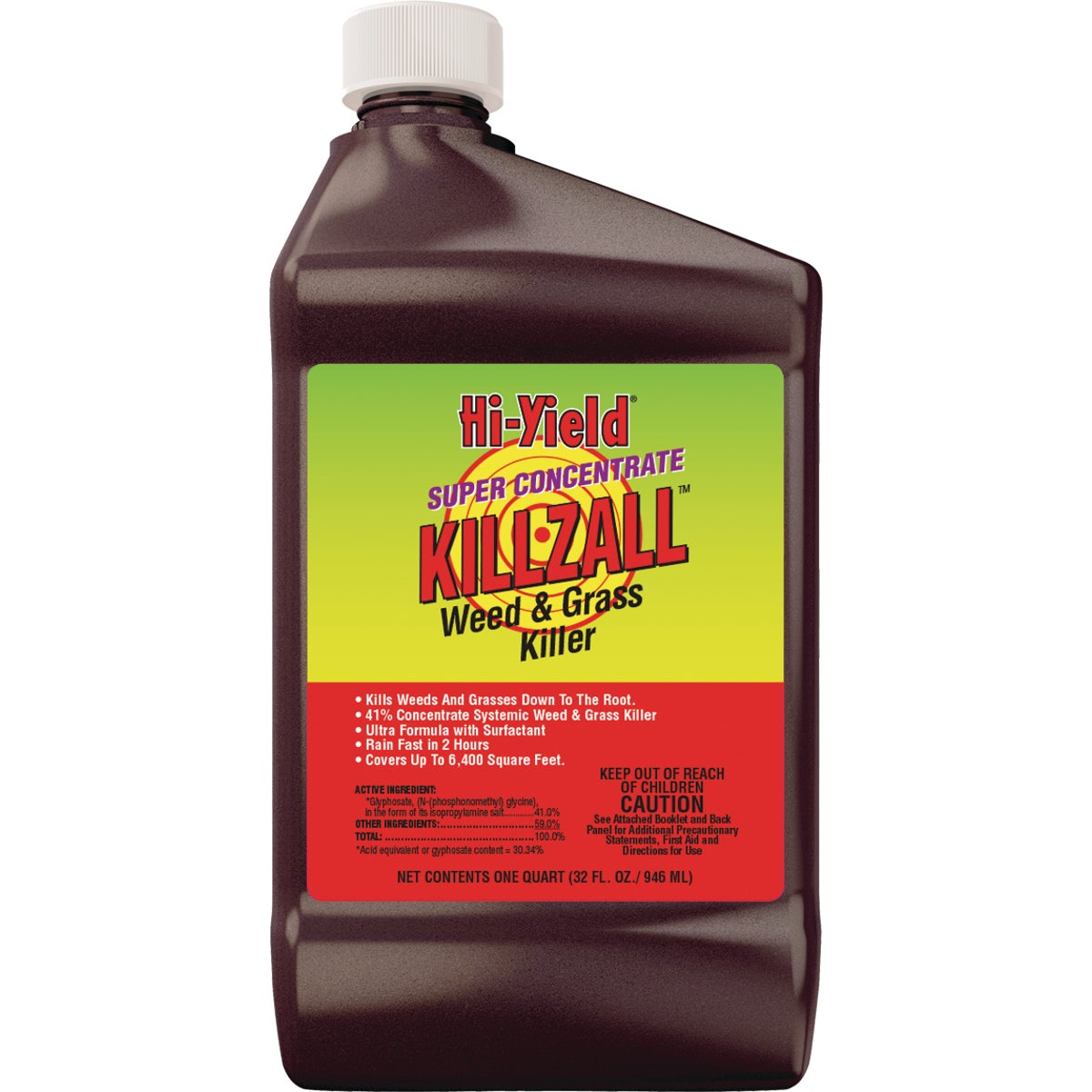32OZ WD & GRASS KILLER - 33692 by Vpg Fertilome