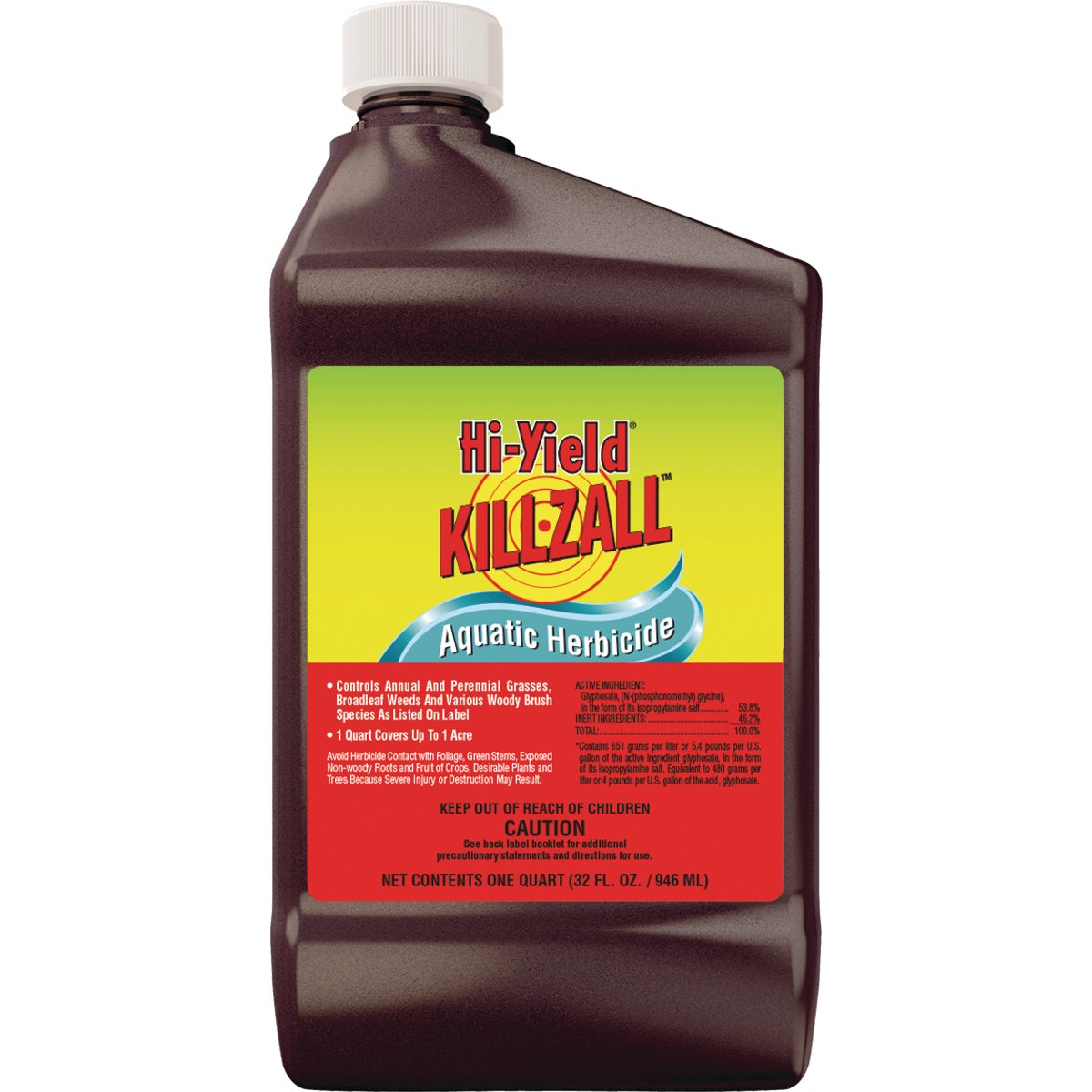 32OZ AQUATIC HERBICIDE - 33700 by Vpg Fertilome