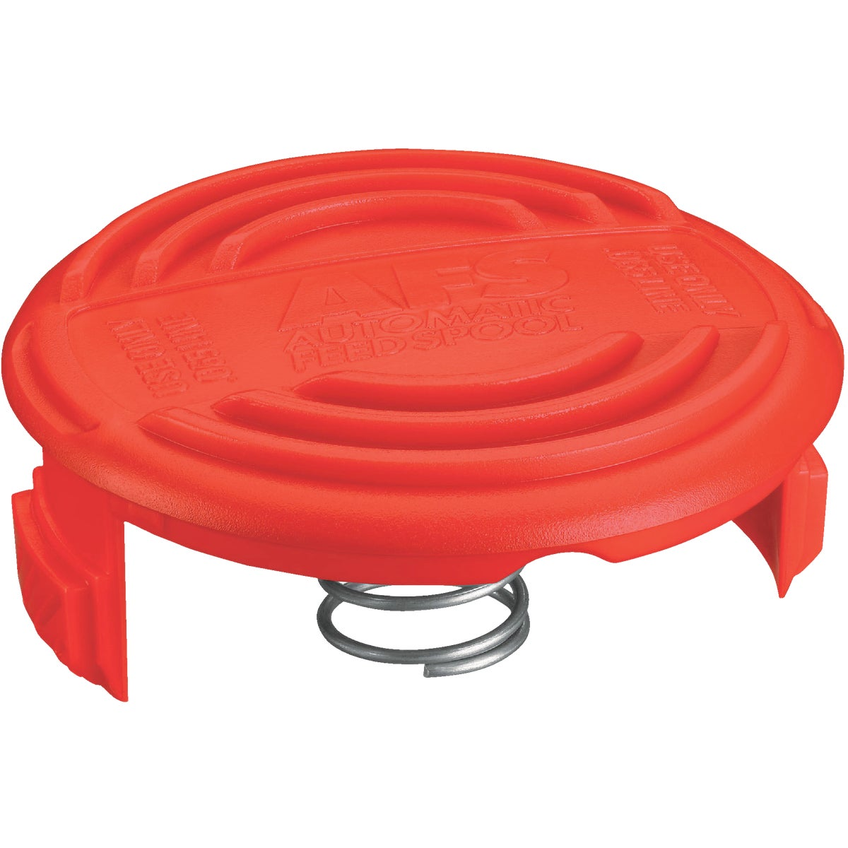 REPL SPRING/SPOOL CAP - RC-100-P by Black & Decker