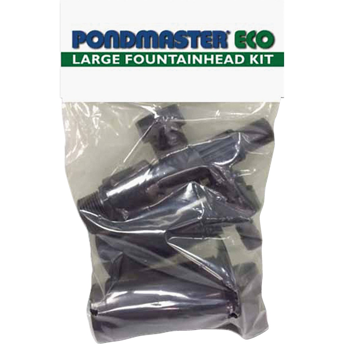 LARGE NOZZLE KIT