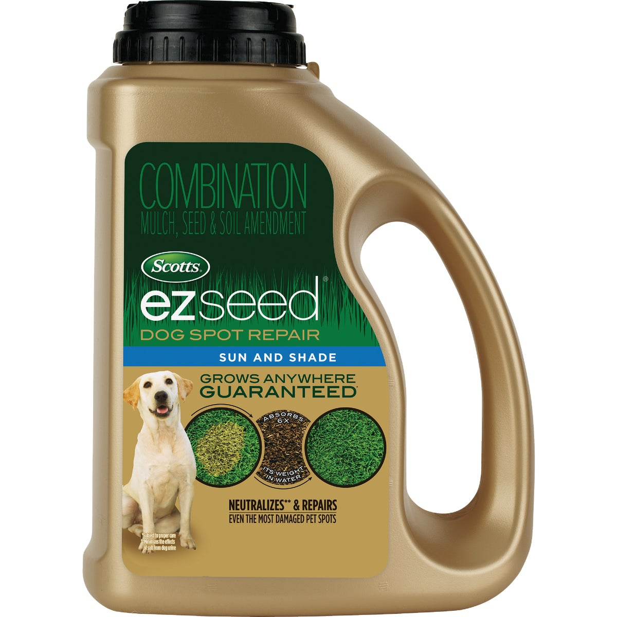 2# N DOG REPAIR EZ SEED - 17523 by Scotts Company