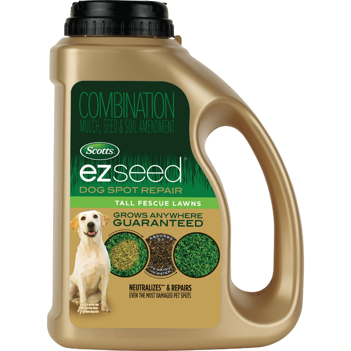 FESCU DOG REPAIR EZ SEED