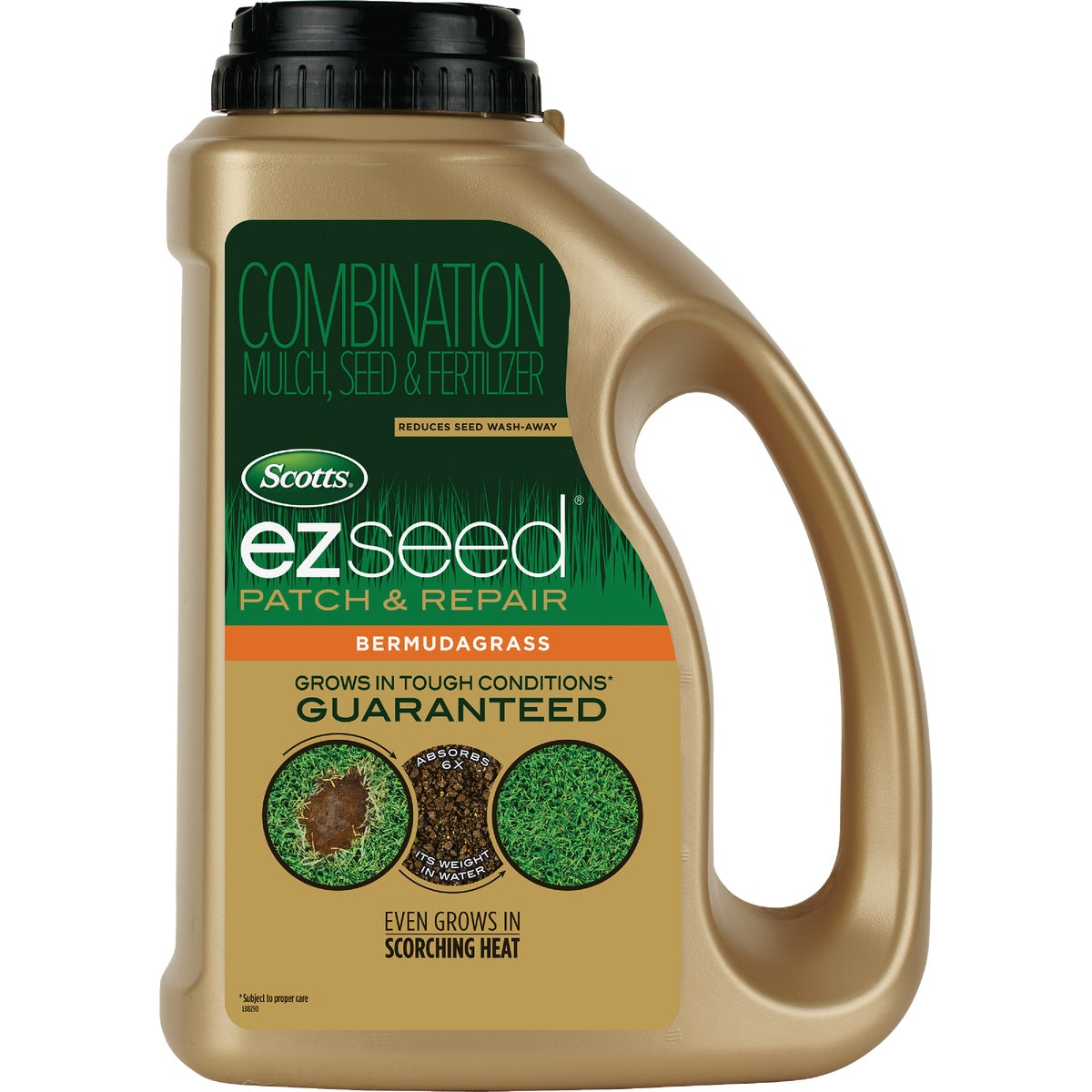 3.75# BERMUDA EZ SEED - 17581 by Scotts Company