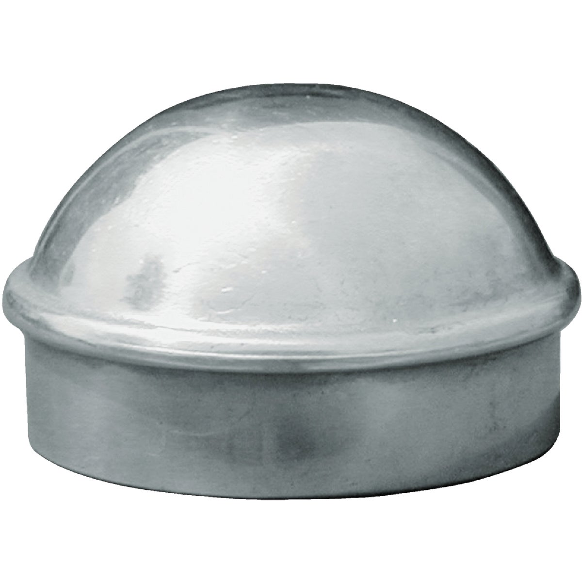 "2-3/8"" POST CAP - 328558B by Midwest Air Tech"