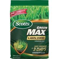 The Scotts Co. 5M GREEN MAX FERTILIZER 45100