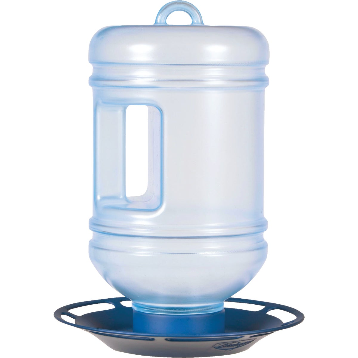 WATER COOLR BIRD WATERER