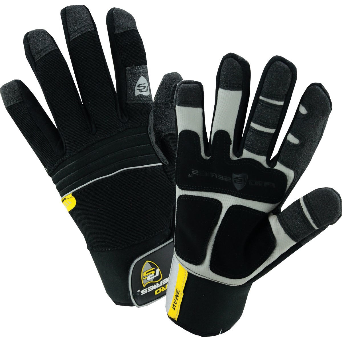 XL COLD WEATHER GLOVE - CCG2-05-XL by Ironclad Performance