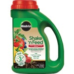 Scotts Miracle-Gro Fruit/Veggie Shake 'n Feed  (4.5Lb) 1008561