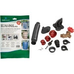 Rainstation Downspout Diverter Kit