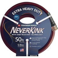 Teknor Apex Co. 50' NEVERKINK HOSE 1032633