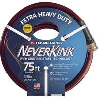 Teknor Apex Co. 75' NEVERKINK HOSE 1032634