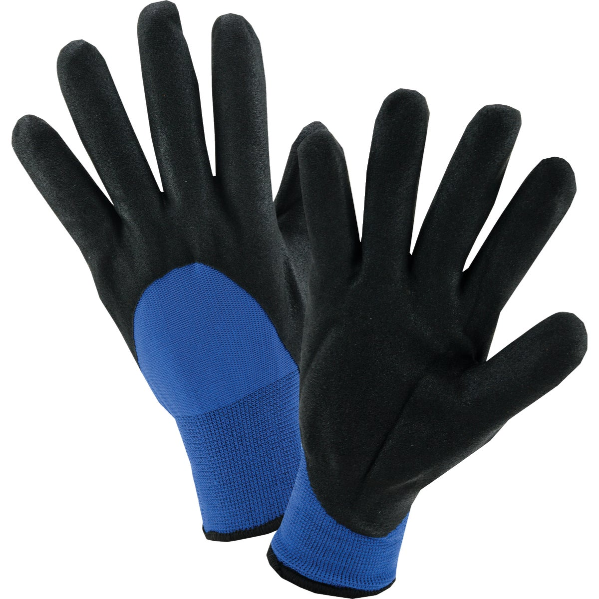 LG WINTER LINED NITRILE