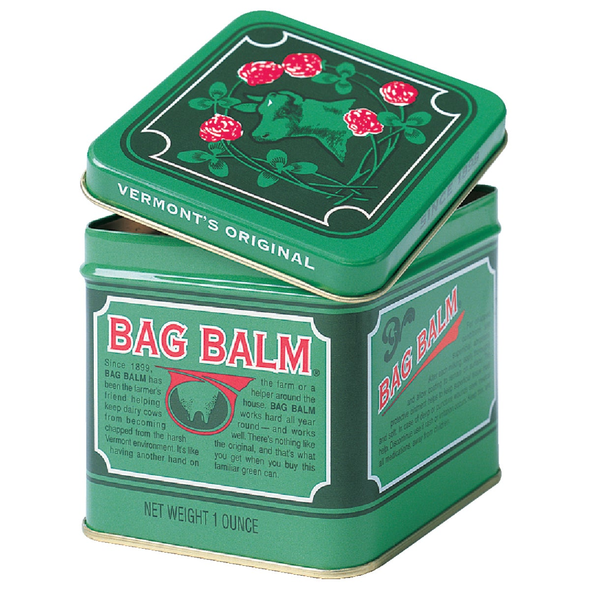 1OZ BAG BALM OINTMENT - BBM by Dairy Association