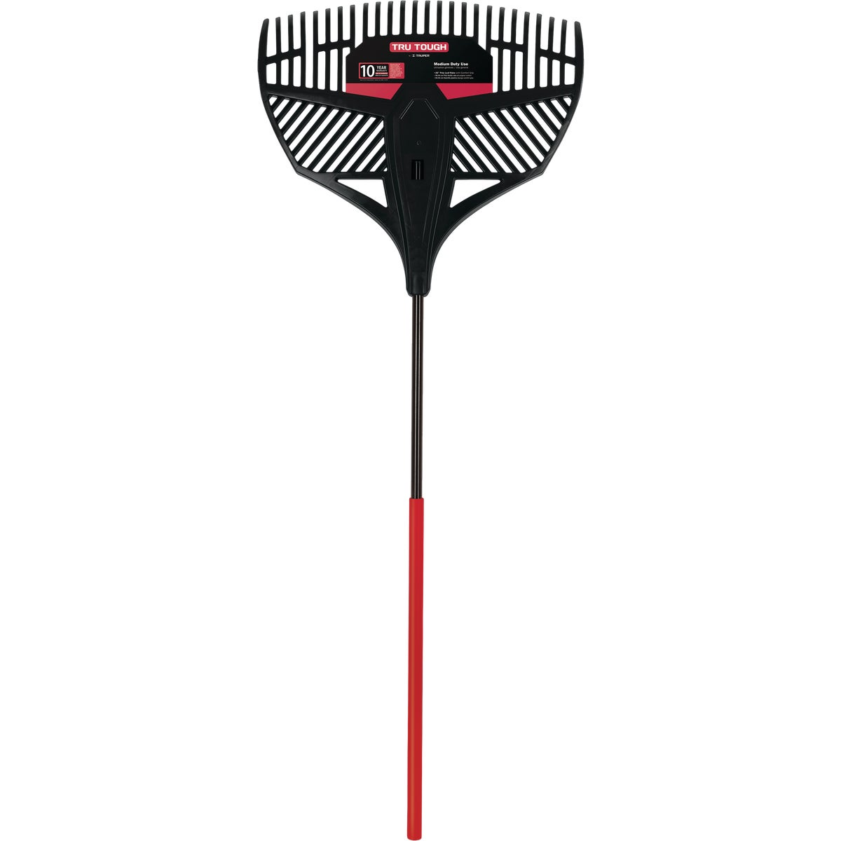 "26"" POLY LEAF RAKE - 1935300 by Ames True Temper"