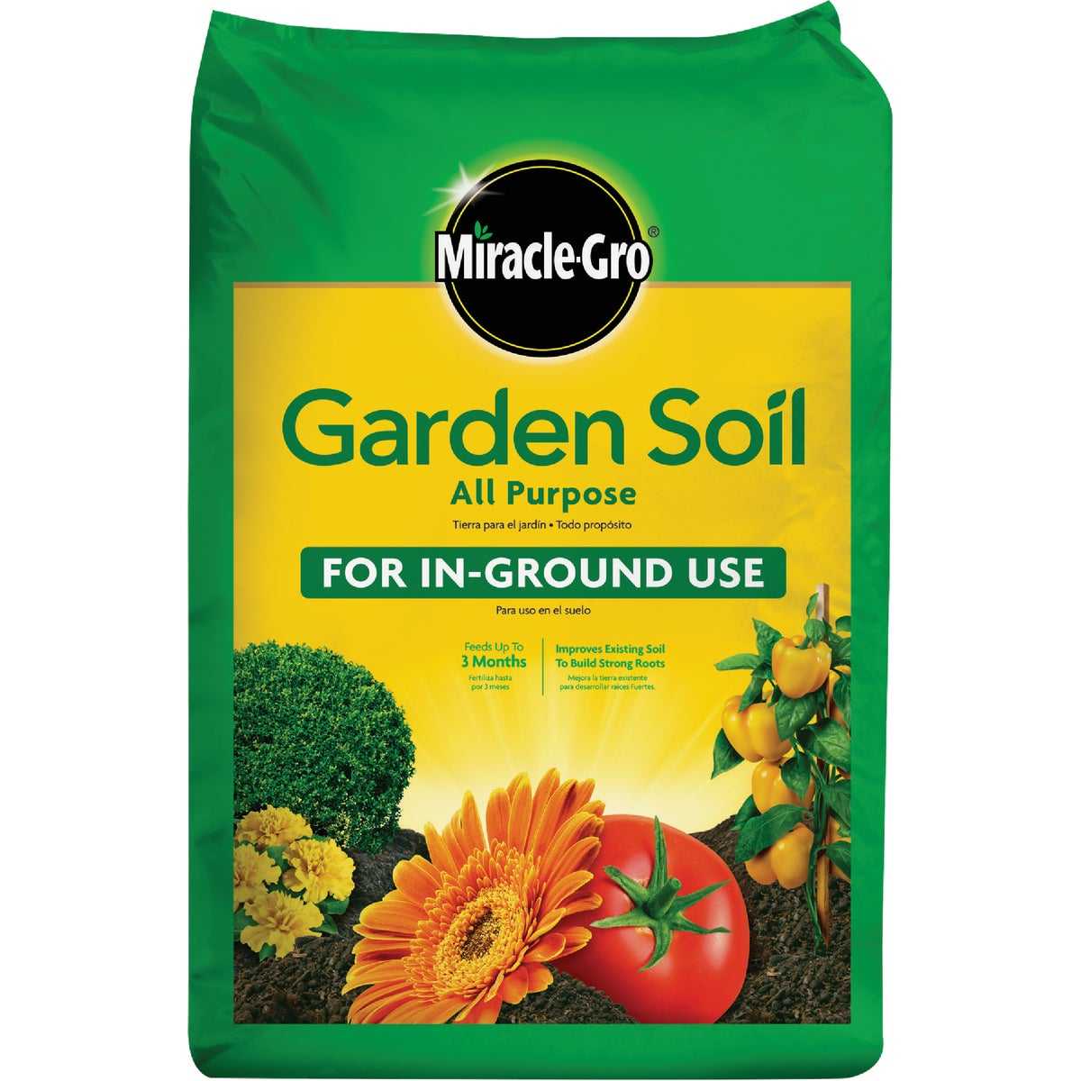 2CF MG F/V GARDEN SOIL - 73452430 by Scotts Organics