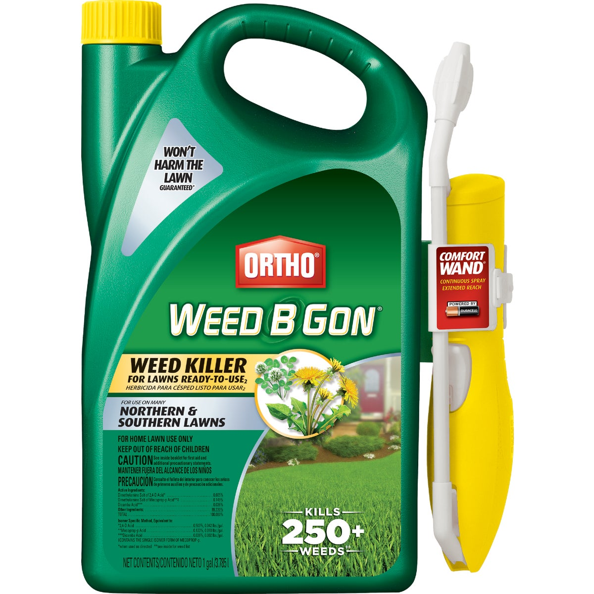 1.33GAL WEED B GONE RTU - 0404310 by Scotts Company