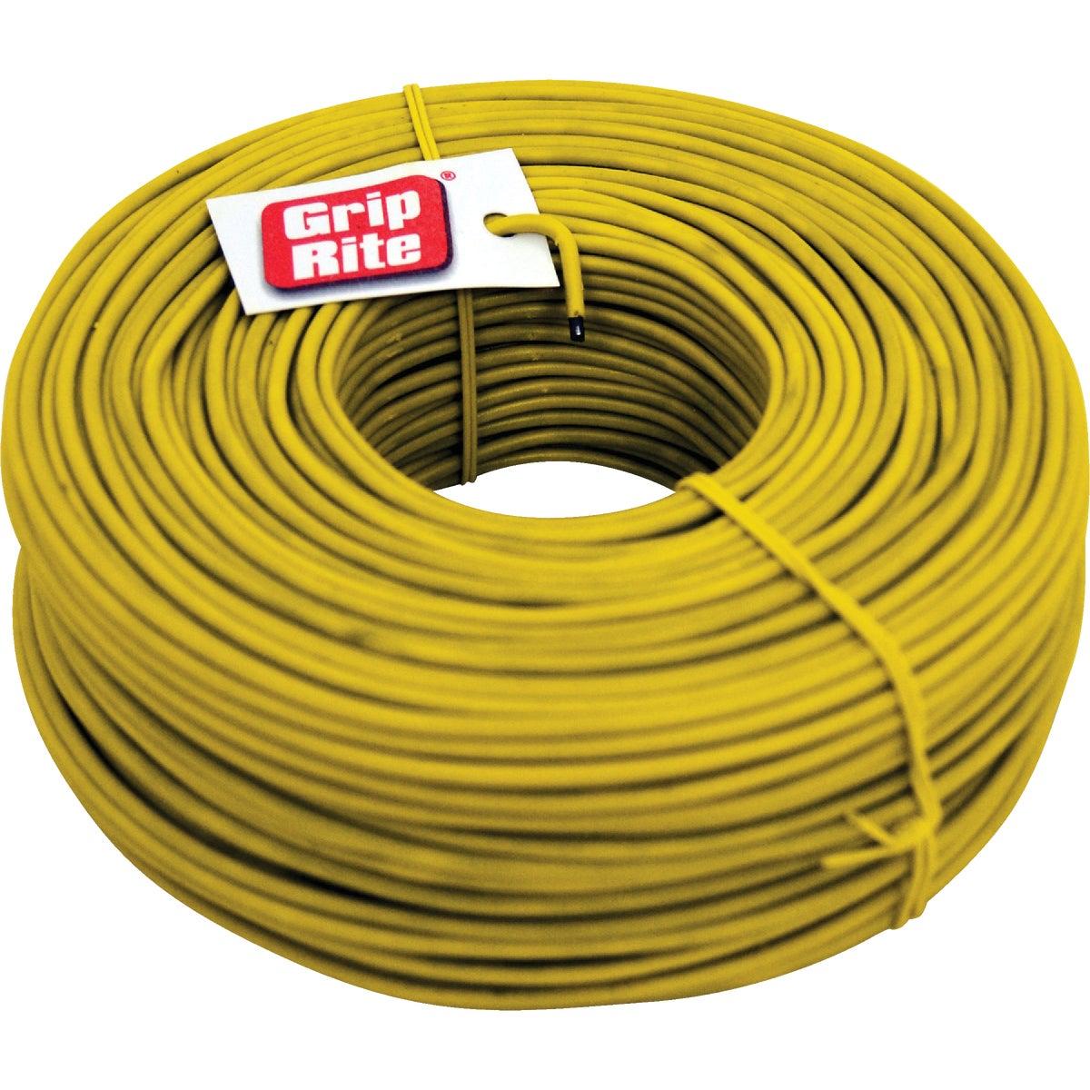 3Lb 16Ga Pvc Ct Tie Wire