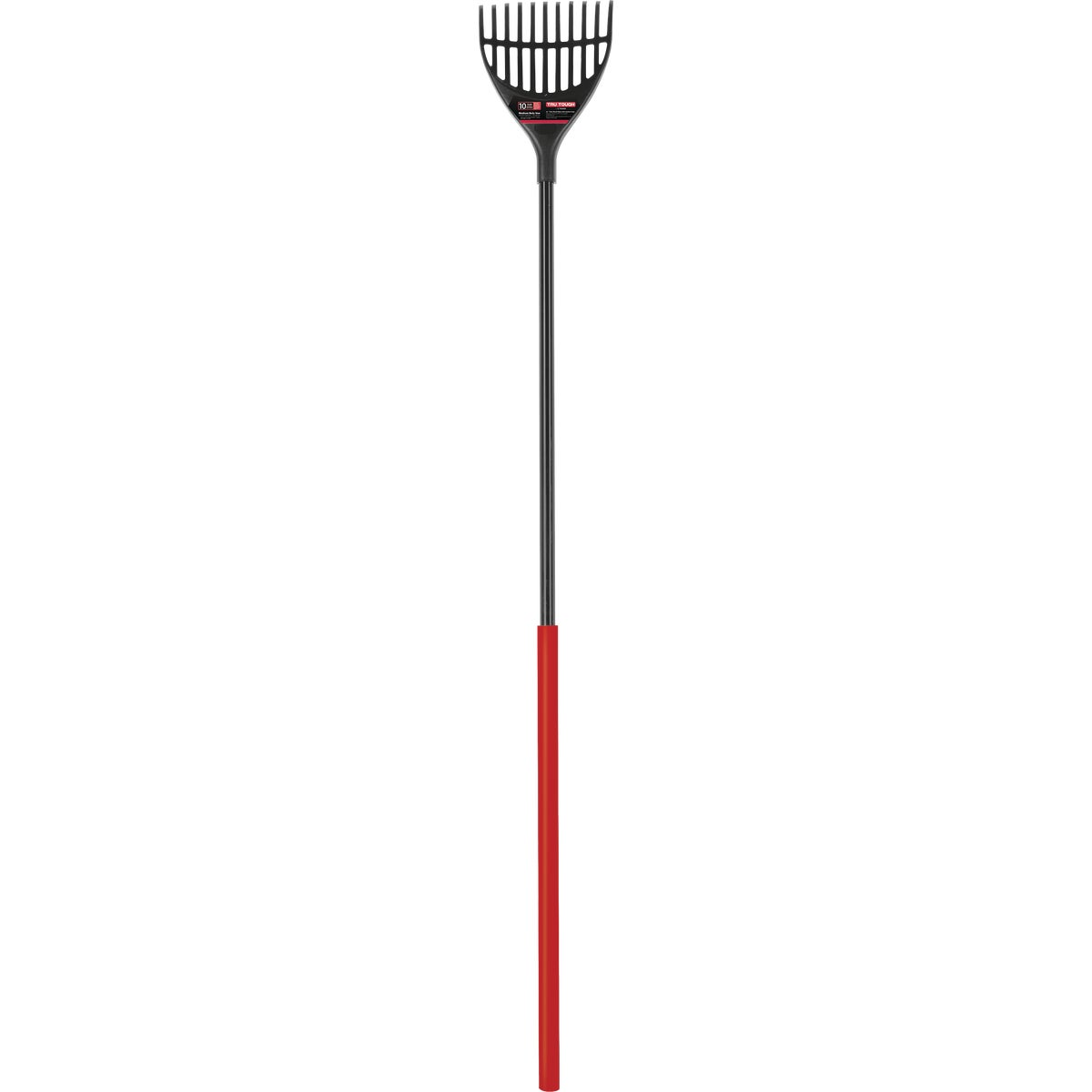 "8"" POLY SHRUB RAKE - 1935500 by Ames True Temper"