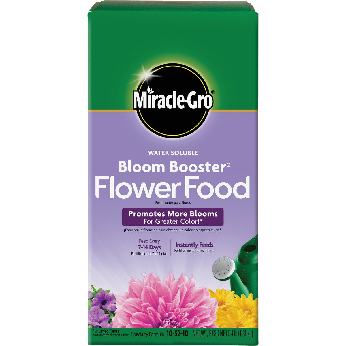 4LB MG BLOOM BOOSTER