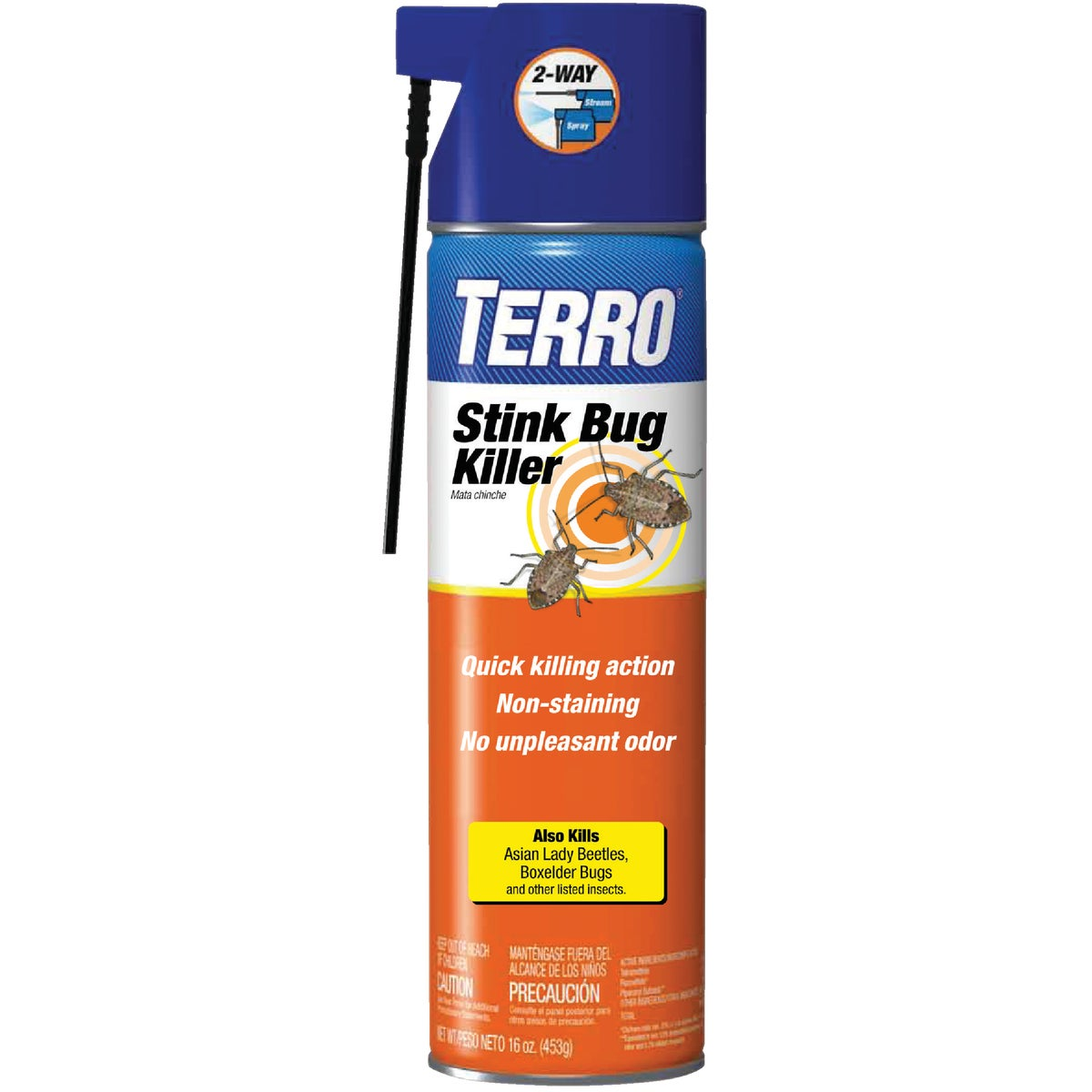 16OZ AERO STINKBUG KILLR - T3500-6 by Woodstream Corp