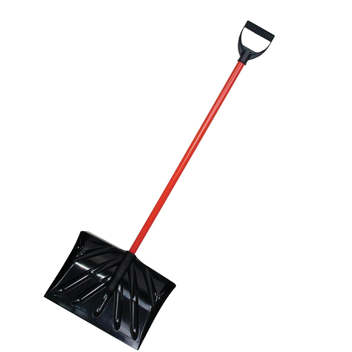 "18"" SNOW PUSHER/SHOVEL"
