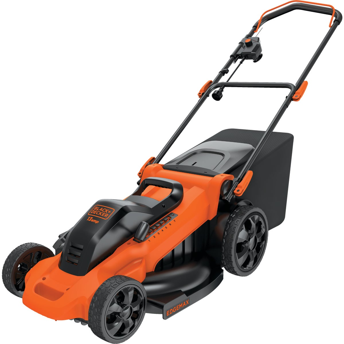 "18"" 12A ELECTRIC MOWER - MM1800 by Black & Decker"