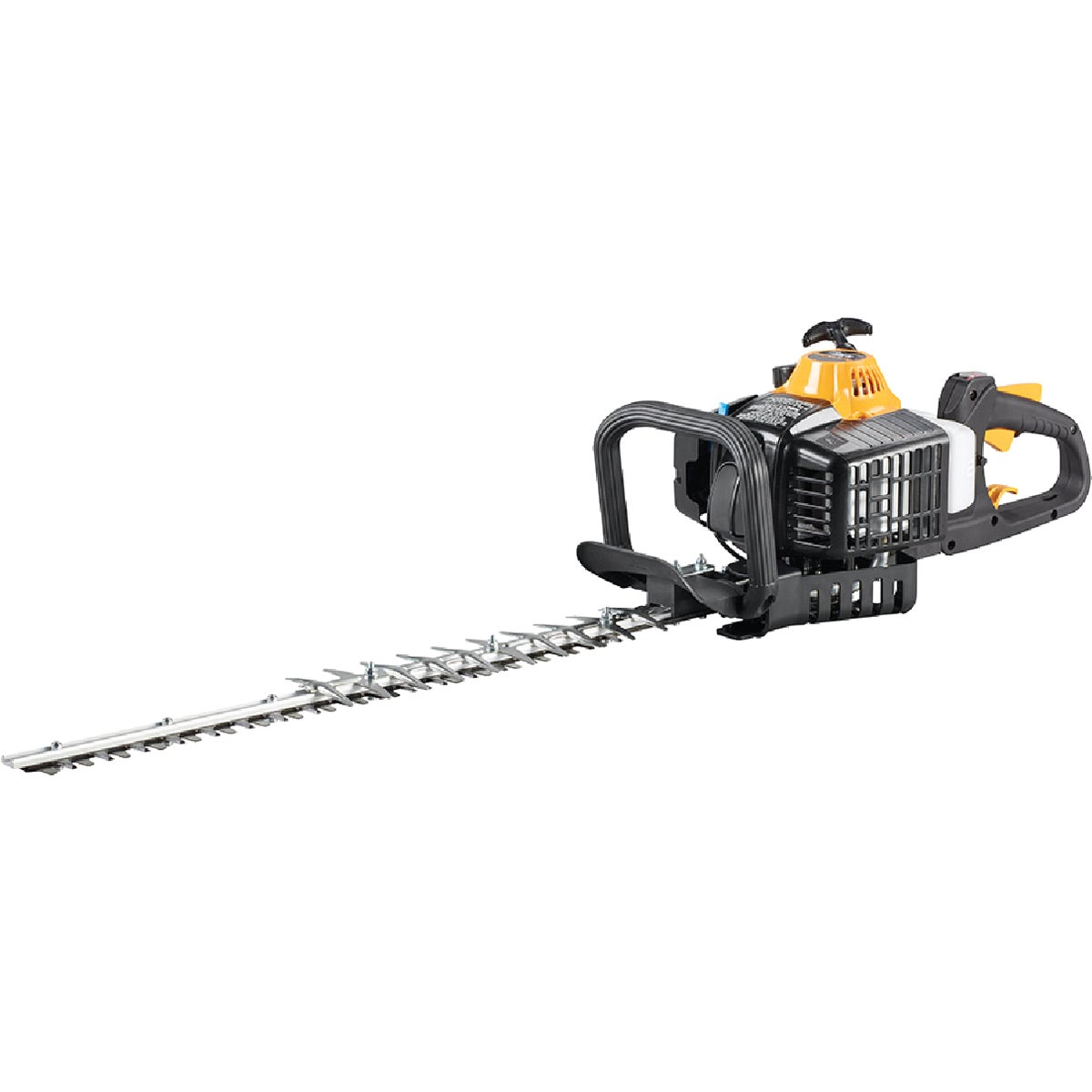 "22"" GAS HEDGE TRIMMER - 952711803 by Poulan"