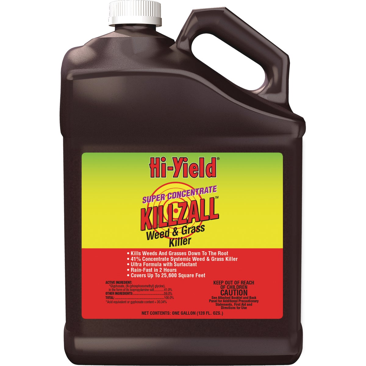 GAL WEED & GRASS KILLER - 33693 by Vpg Fertilome