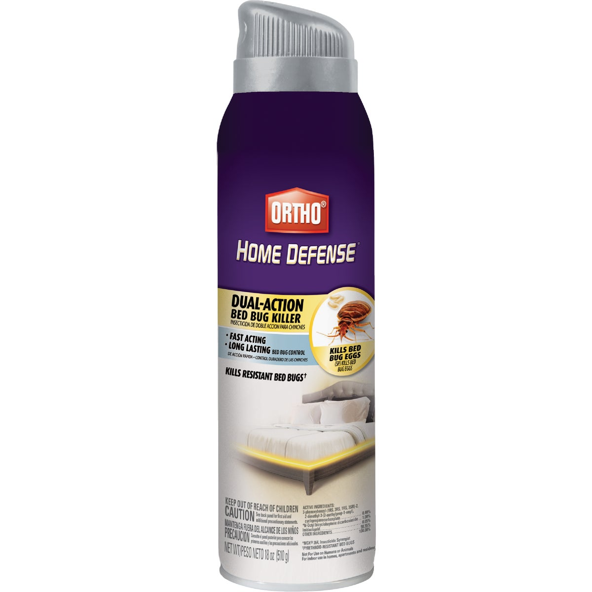 18OZ AERO BEDBUG KILLER - 0192910 by Scotts Company
