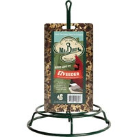Mr. Bird Seed Log Bird Feeder, 800