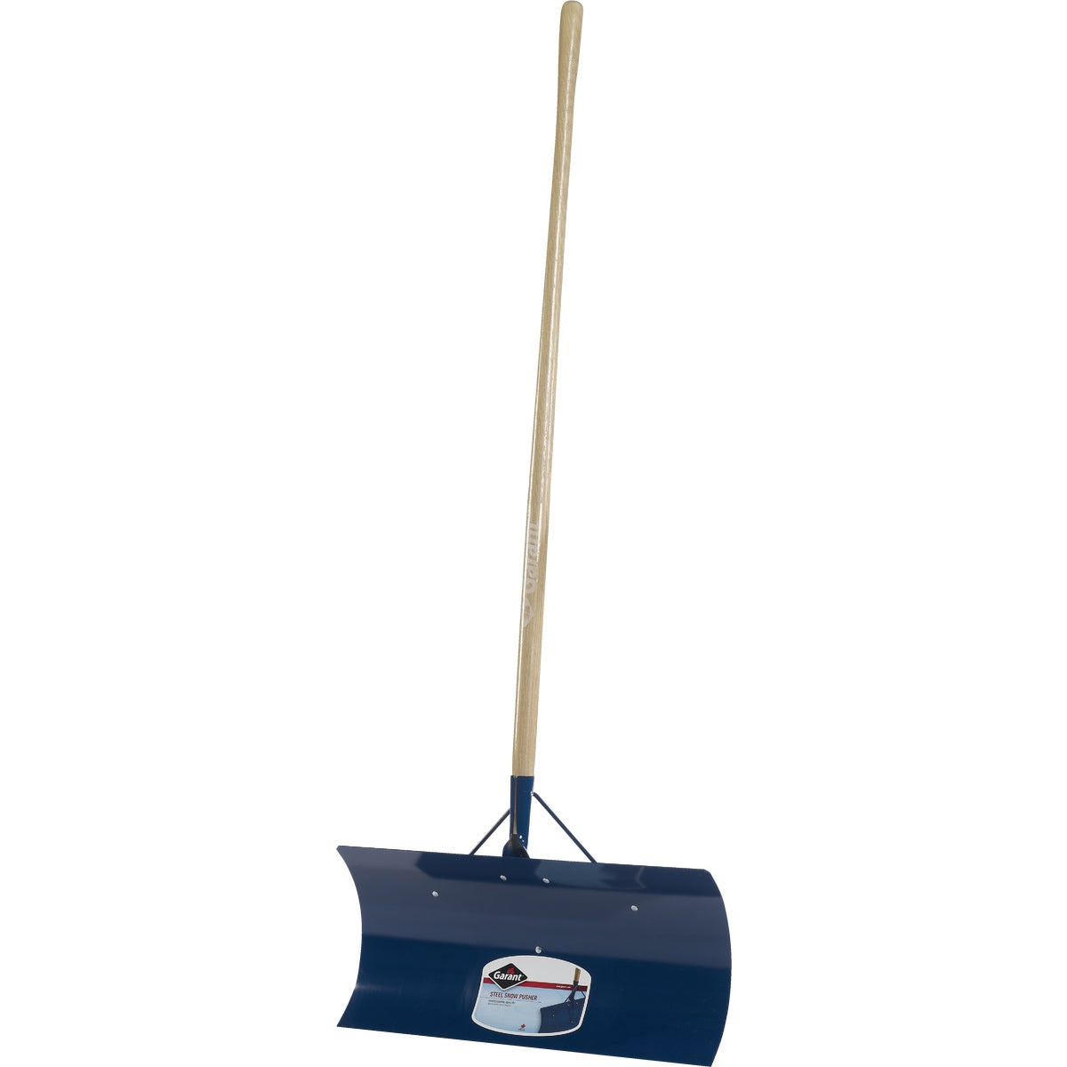 "24"" STEEL SNOW PUSHER - YSP24LU by Garant Div"