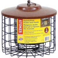 Hiatt Manufacturing SQRL PROOF SUET FEEDER 38069