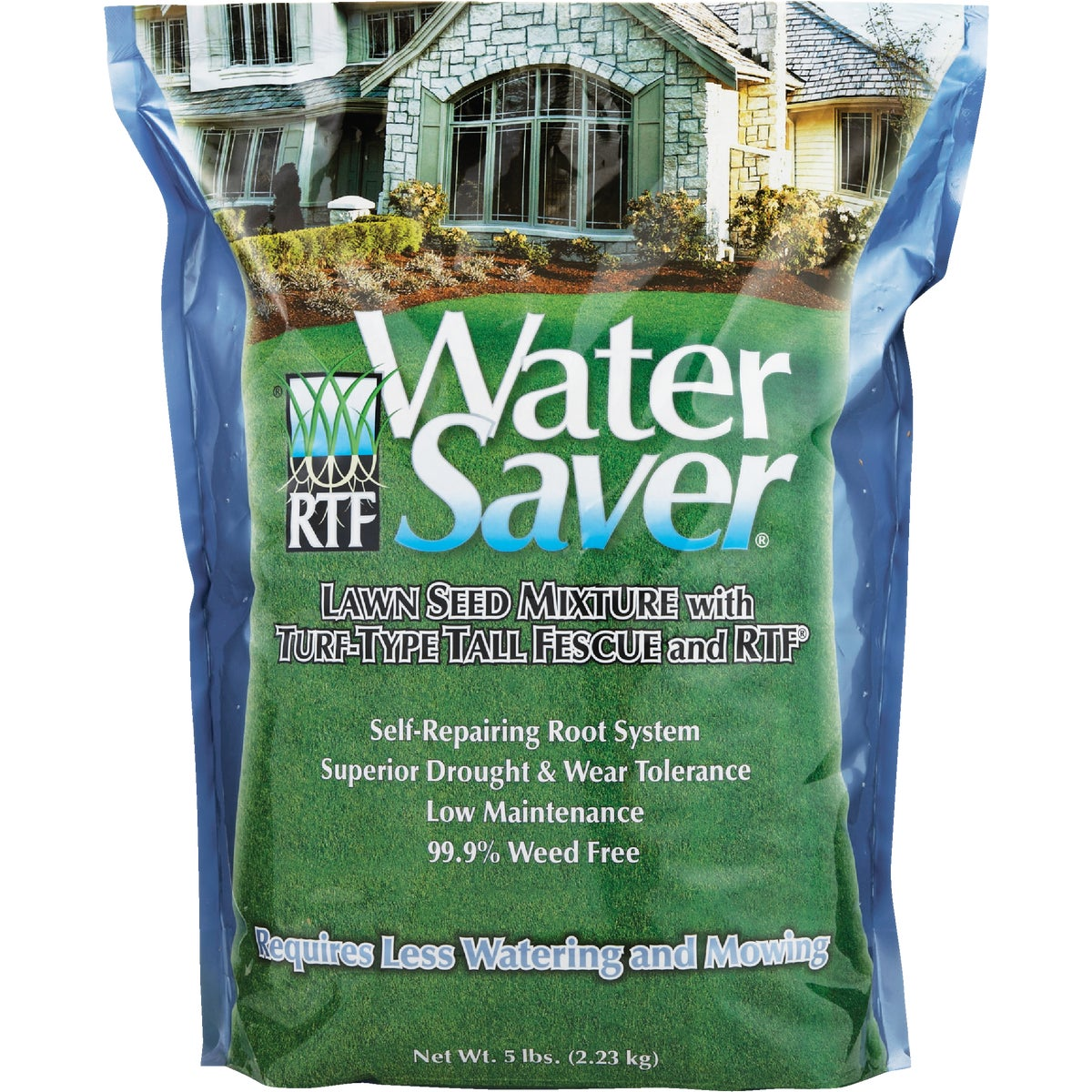 5LB WATER SAVER SEED - 11205 by Barenbrug U S A