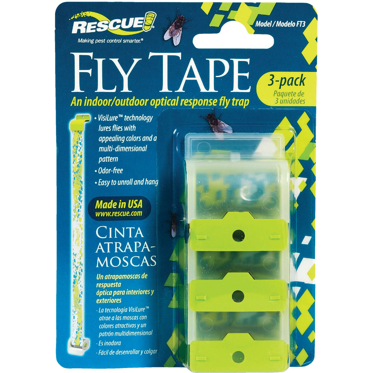 FLY TAPE - FT3-DT24 by Sterling Intl