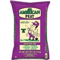 All American Organic Sphagnum Peat Moss, 300