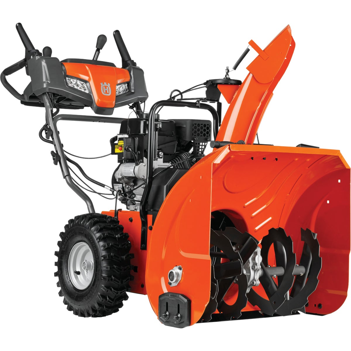 "24"" 2-STAGE SNOWTHROWER - 961930070 by Husqvarna Outdoor"