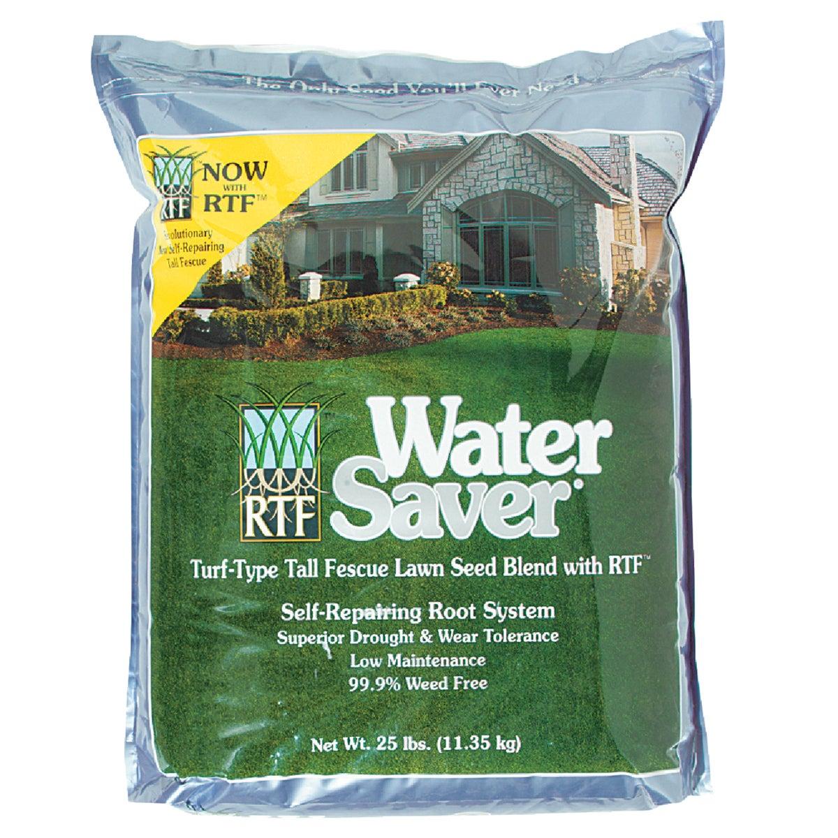 25LB WATER SAVER SEED
