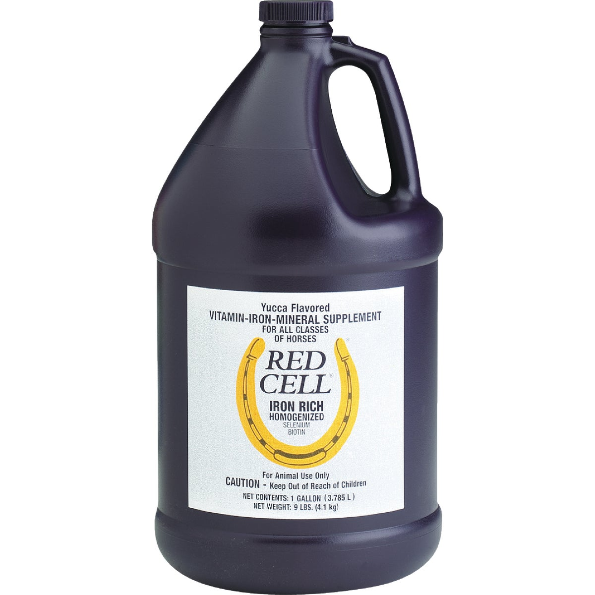 GALLON RED CELL