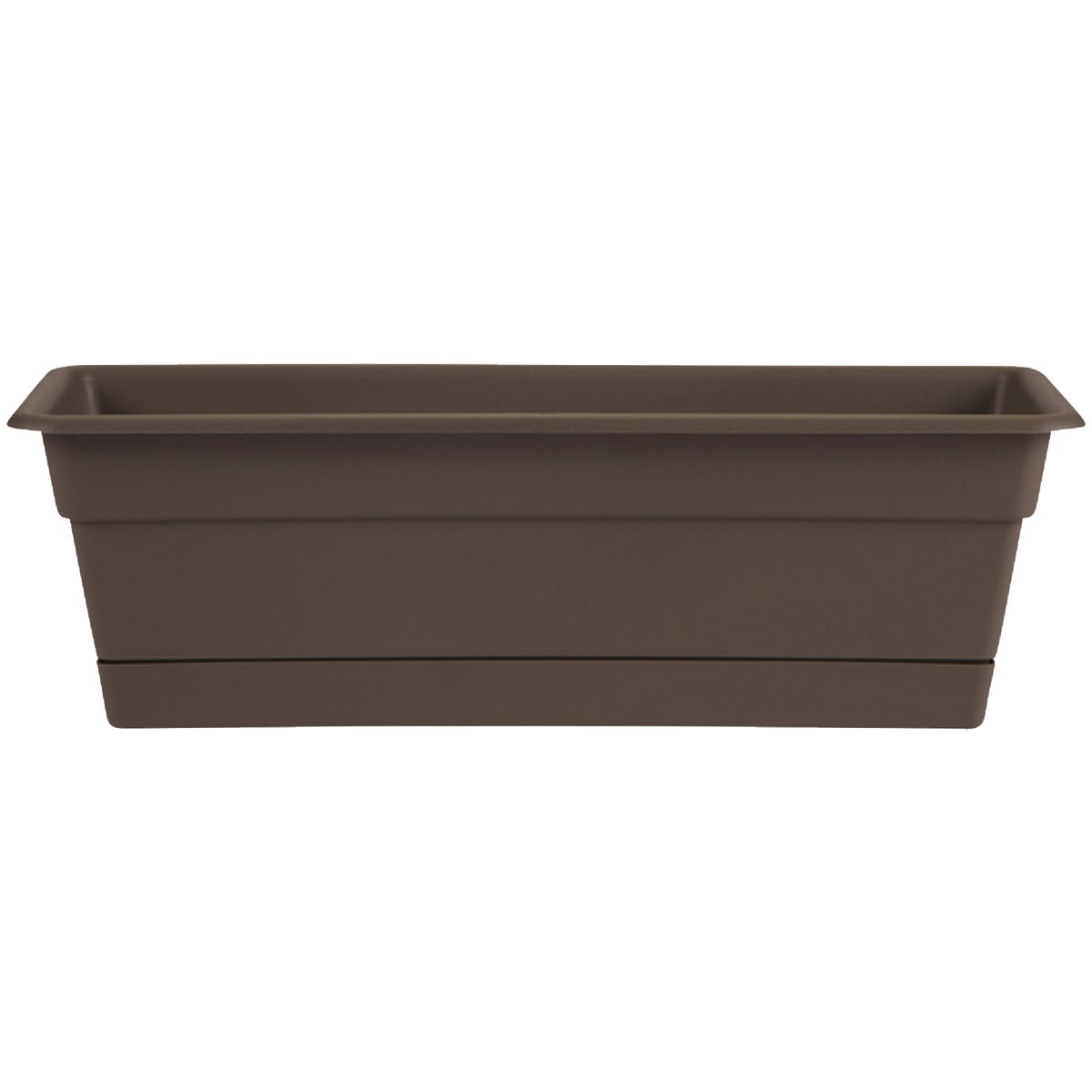 "30"" CHOC WINDOW BOX - MSW30000E21 by Myers Industries Inc"