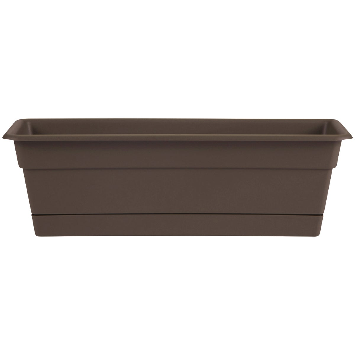 "24"" CHOC WINDOW BOX - MSW24000E21 by Myers Industries Inc"